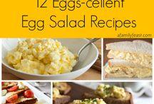 Breakfast / Brunch / Breakfast recipes and Brunch recipes