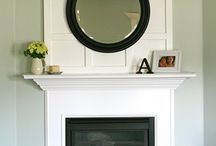 Cover the Fireplace Hole!