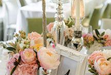 Květinovy dekor