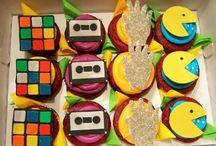 Birthday Ideas / by Jessica Senden