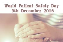 World Patient Safety Day / World Patient Safety day is celebrated every year on 9th of December to raise awareness about the safety of patient. Patient safety is a global public health concern and is a fundamental principle of health care. The main aim of this day is to raise awareness about patient safety issues in all parts of the world. Hospital is a place which provides treatment to sick people round the clock. However at times, it could turn out to be life threatening as well.