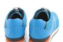 Men: Fashion Sneakers