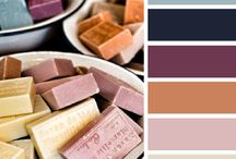 quilt color pallette inspiration