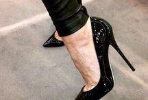 """""""Hab ich schon Schuhe?"""""""