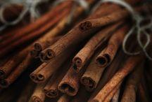 Cinnamon!