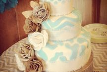 Baby shower :)  / by Olivia Carley