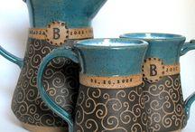 ceramica / talleres, barro, clay, esmaltes, fritas, torno alfarero, escultura, libros, vaciado, etc.,