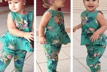 outfits niña