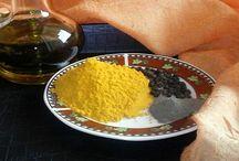 Tumeric Recipes
