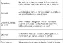 relatório individual do aluno