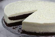 Pečení -  dorty