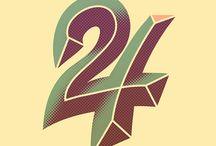 24 ...