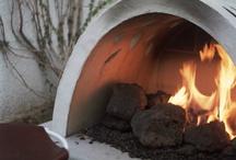 fireplace / by Steve Gustafsson