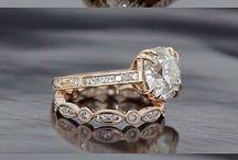 rings 《 ♥♡ 》