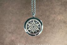 The Oily Amulet Online Shopping Store