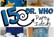 DrWhoParty