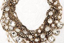 Jewellery / by Sabina K.