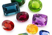 Gems And Diamonds Galore / Beautiful examples of interesting, rare and beautiful gems.