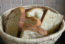 Blogi: o chlebie, zakwasy, zasady, mąki, pieczenie,rady...