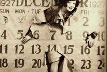<> vintage new years <>