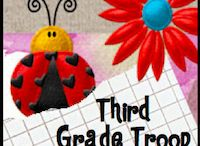 Teacher Blogs / by Sarah Garr