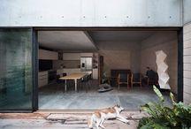 Casas Conceito - Cidade do México