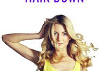 Hair/Makeup/Nails / by Vicki Romano