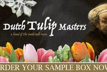 Dutch Tulip Masters