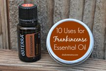 Essential Oils / by Practical Preppers
