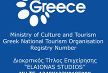 Greek National Tourism Organisation Registry / The ELAIONAS STUDIOS are situated 2,5 km from Gythio and 800m from the beach Selinitsa, built recently on a hill with nice view to Laconic gulf and the mountains Taygetos and Parnon  Contact: Stavropoulos Evangelos -  Tel. +30-27330-21512 Mobile. +30-697-3788697 https://apartments-gythio.gr info@elaionas-studios.gr