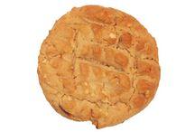 Recipes: Cookies / by Mijke Alberts-van Gastel