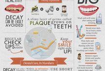 dental assistant / by Amanda Eutsler