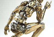 ROBOTIC-ART