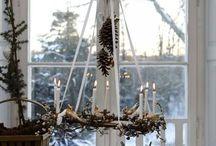 Juleoplevelser / Masser af mørke præger december - men nyd de smukke stunder