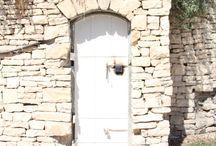 πετρα - τοιχος