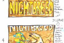 Nightbreed / Clive Barker's Nightbreed