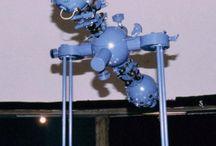 Il Planetario - Ravenna / Inaugurato nel 1985, il Planetario è uno ZKP 2 della Zeiss che proietta su una cupola l'immagine artificiale della volta celeste stellata visibile ad occhio nudo: si distinguono circa 5.000 stelle, il Sole, la Luna e i cinque pianeti più vicini alla Terra. Sotto la sua cupola di 8 metri di diametro s'imparano a riconoscere le costellazioni e il sistema solare.