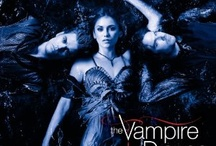 The Vampire Diaries / by ♡☆˚•°KELLY˚•°☆♡