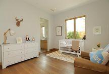 Liso Room / Nursery
