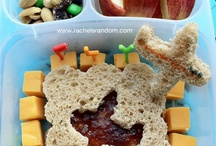 Toddler food / by Lynne Anderson