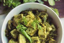 Quinoa Tofu n Soy recipes