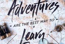 Cytaty o podróżach