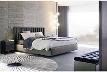 Bed / ベッド