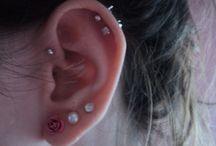 Piercings+Tattoos
