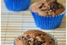 Muffin / Muffin dolci e salati