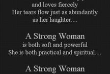 All about Woman
