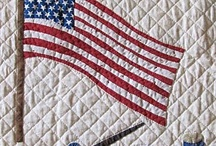 God Bless America! / by Stephanie Scellato