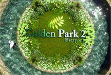 Golden Park 2 / Golden Park 2 @ Serpong by GNA Group