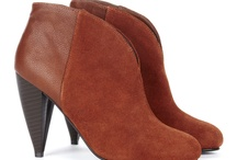 sepatu (read : shoes)