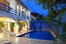 Gorgeous Hotel in Quepos!! / http://www.dominicalrealty.com/property/?id=55